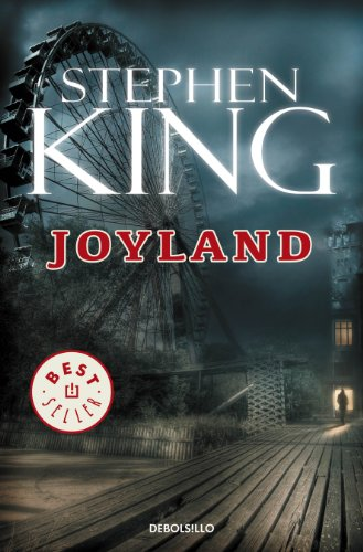 Joyland eBook: King, Stephen: Amazon.es: Tienda Kindle