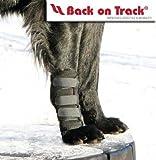 Gelenkschoner mit Klettverschluss Back on Track - Gr. M