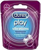 Durex- 5647370000- Anneau vibrant Durex Play Vibrations