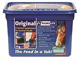 Horslyx Original Horse Stable Lick 5 Kg Refills x Size: 4 Bulk Buy
