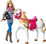 Barbie Mattel CFN42 Pferd