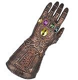 Yacn thanos guantelete para cosplay, juego de hombres Marvel Heroes...