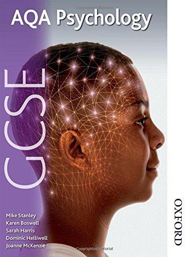 AQA GCSE Psychology by Karen Boswell (2014-11-01)