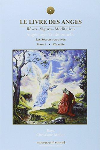 Livre des Anges Tome 1