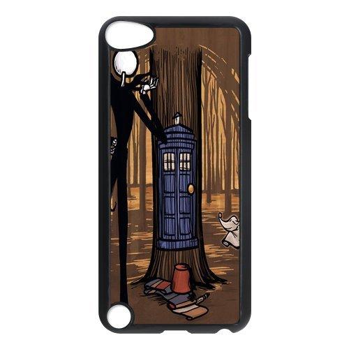 fayruz- Doctor Who Cases Coque pour iPod Touch 5, 5ème génération, coque rigide en plastique à clipser pour iPod w-p5d149