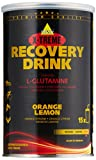 Inkospor X-Treme Recovery Drink Orange-Zitrone, 1er Pack (1 x 525 g)