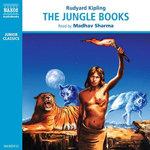 The Jungle Books  Audiolibri