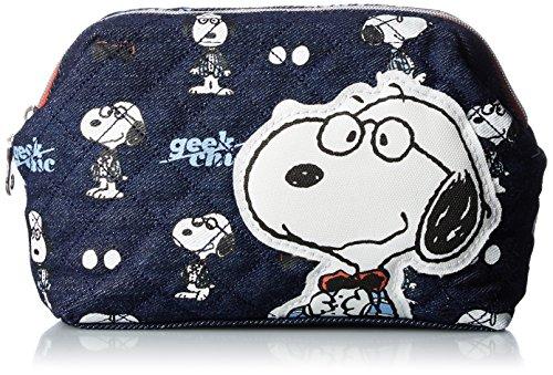 Marimocraft Snoopy Tasche für Rahmen, Geek Chic