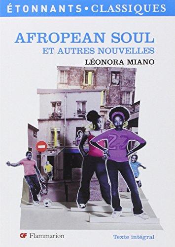 Afropean Soul : Et autres nouvelles
