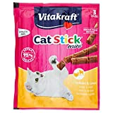 Vitakraft Cat Stick Mini (Flavour: Turkey & Lamb)