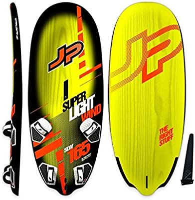 Jp Super lightwind FWS Tabla de windsurf 2017 – by surferworld