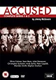 Accused: Series 1 And 2 [DVD] [Import anglais]