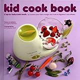 KID COOK BOOK