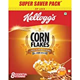 #3: Kellogg's Real Almond and Honey Corn Flakes, 1kg