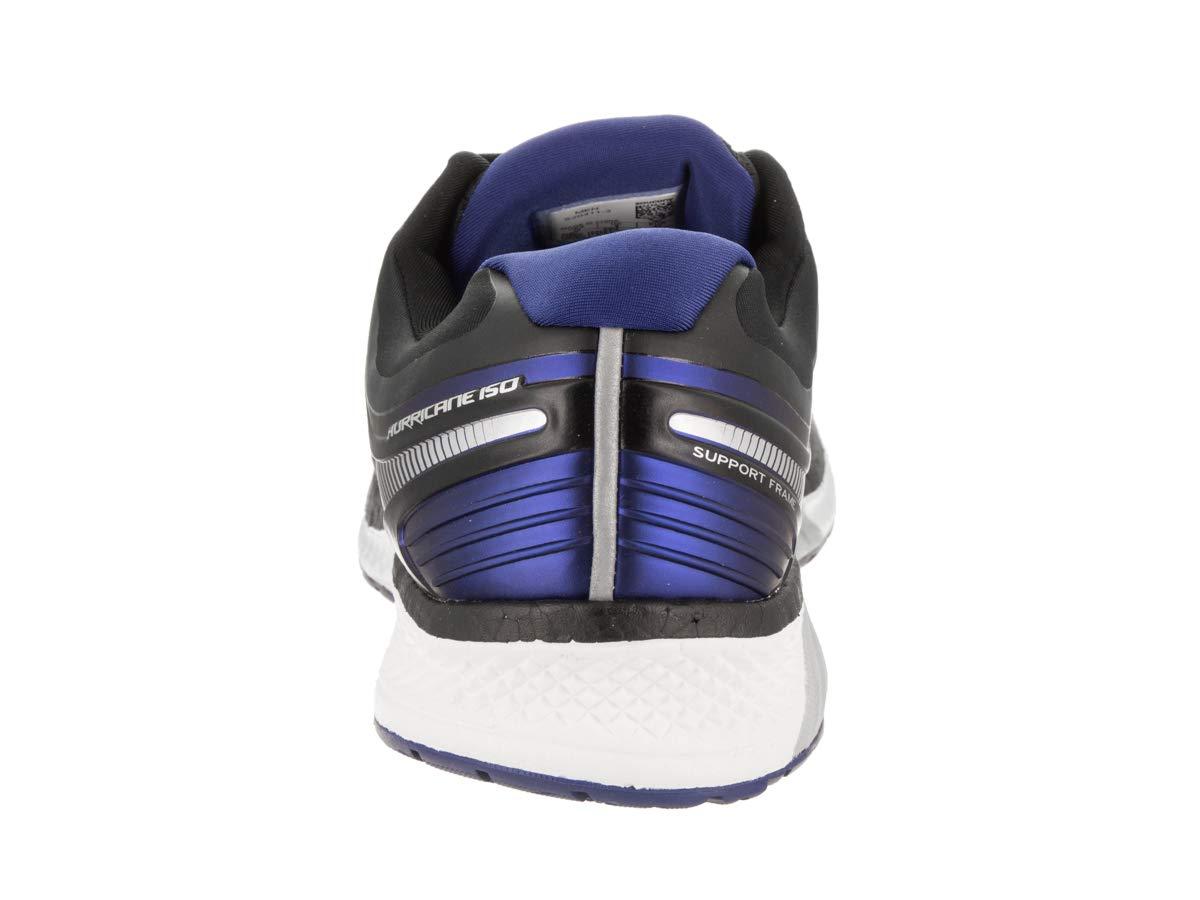 51bOgvRzX7L - Saucony Men's Hurricane ISO 4 Running Shoe