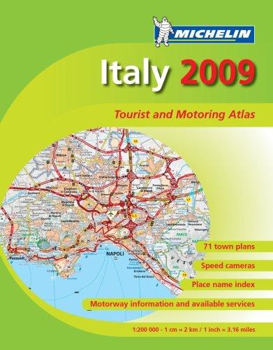 MOT Atlas Italy 2009