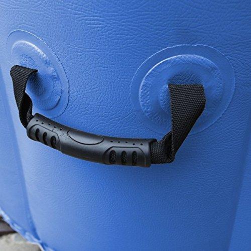 Aquaparx Whirlpool Ap 550spa Oval 190x120cm Pool 2personen Wellness