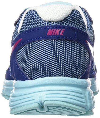 Nike , Chaussures de course pour homme 35.5 Bleu - bleu