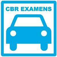 Auto Theorie Examens CBR 2017