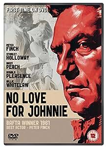 No Love For Johnnie [DVD]