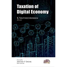 Taxation of Digital Economy