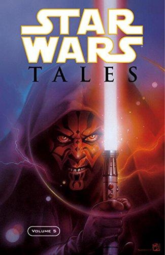 5: Star Wars: Tales