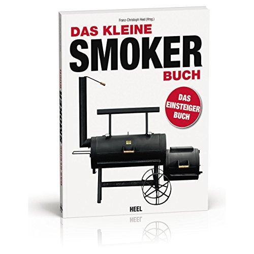 Rumo Barbeque Das kleine Smoker Buch Grillbuch Kochbuch Paperback 80 Seiten (Bar-b-que-bücher)