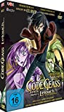Code Geass: Lelouch of the Rebellion - Staffel 1 - Vol. 2 (2 DVDs)