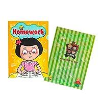 C.S. Kids Homework Folder