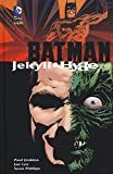 Jekyll & Hyde. Batman
