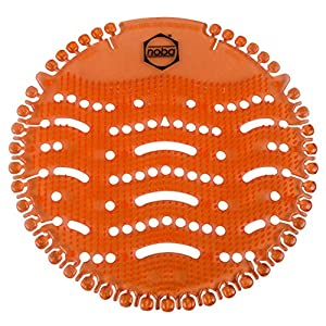 Wave 2.0Urinario Deodorizer con aroma de mango/Filtros para urinario para WC/PISSOIR/Aroma sanitaria Instalaciones
