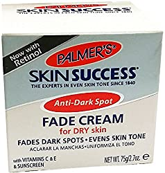 2 Pack - Palmers Skin Success Anti-Dark Spot Fade Cream for Dry Skin 2.70 oz