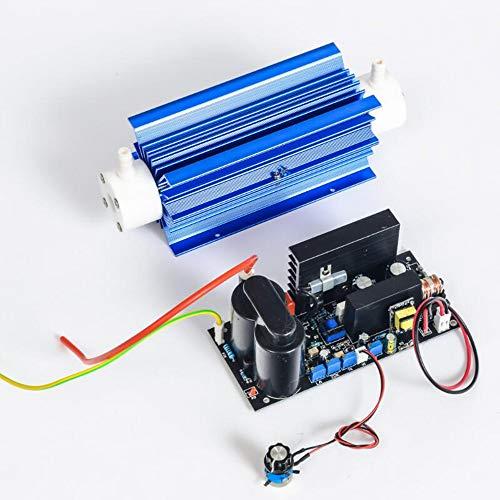 GRASSAIR Generador De Ozono De 10 g/h De Tubo De Sílice