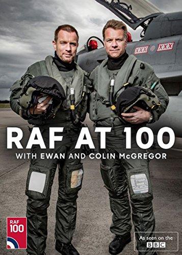 RAF at 100: Ewan & Colin McGrego...