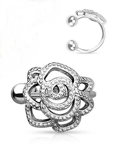rose-vintage-perles-kultpiercing-bijou-doreille-en-acier-chirurgical-316l-mode-boucles-doreilles-cad