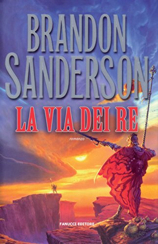La via dei re (Fanucci Narrativa) (Italian Edition) eBook: Brandon ...