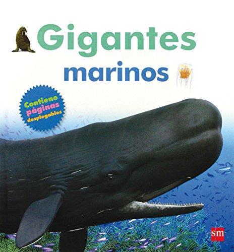 Gigantes marinos (Para aprender más sobre)