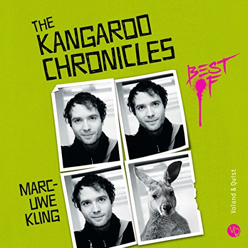 Buchseite und Rezensionen zu 'The Kangaroo Chronicles - Best of' von Marc-Uwe Kling