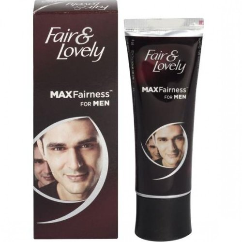 Fair & Lovely Max Fairness for Men, 50g (Pack of 3)