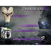 Darksiders II - édition premium [Importación Francesa]