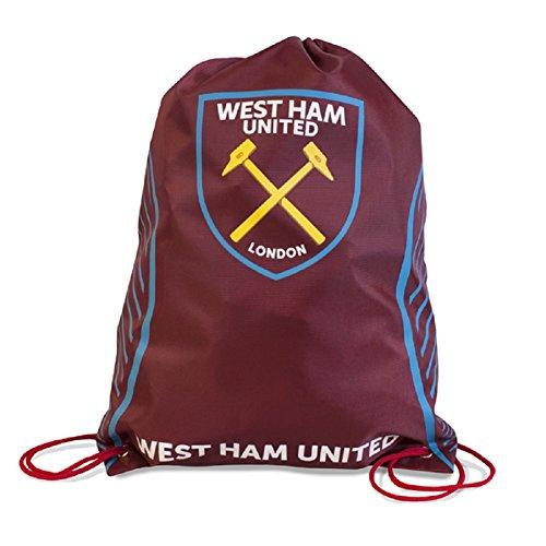 West Ham United F.C. Sac de Sport SV Officiel