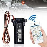 leoie Echtzeit GPS-Tracker GSM- für Auto, Fahrzeug, Motorrad