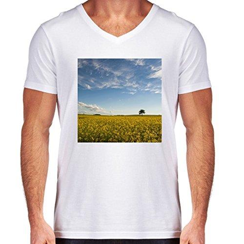 v-ausschnitt-weiss-herren-t-shirt-grosse-m-rapsfeld-by-utart
