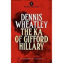 The Ka of Gifford Hillary (Black Magic)