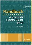 Handbuch Allgemeiner Sozialer Dienst
