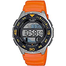 Casio Watch WS-1100H-4AVEF