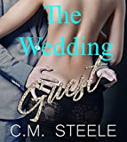 The Wedding Guest by C. M. Steele front cover