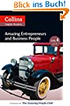 Amazing Entrepreneurs & Business Peop...