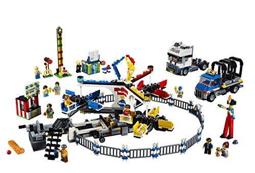 Atracciones de Feria (10244) LEGO Creator Expert