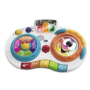 Chicco 00009493000000 Juguete Musical - Juguetes Musicales (Juguete Musical, 1 año(s), 4 año(s), Niño/niña,, Batería)